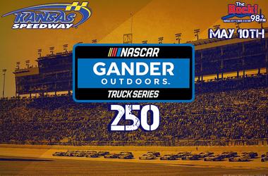 Gander Outdoors Truck Series 250