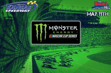 Monster Energy Cup Series