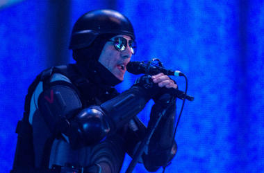 Maynard James Keenan