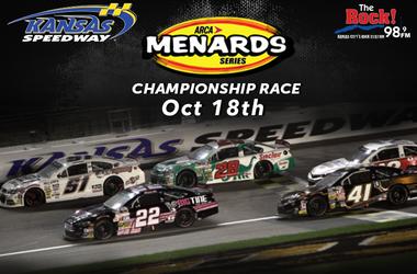 ARCA Menards Series Championship Race