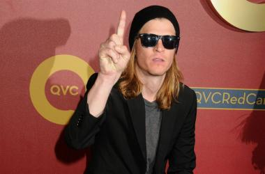 Wes Scantlin of Puddle of Mudd