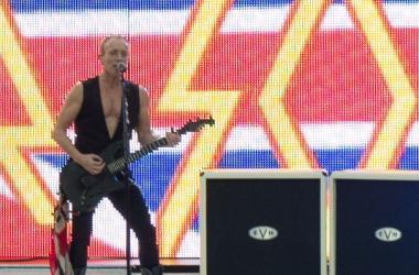 Def Leppard | 98 9 The Rock | Kansas City