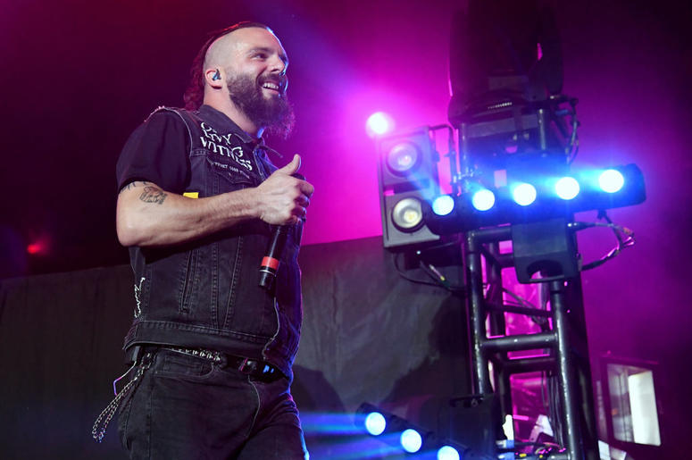 Killswitch Engage's Jesse Leach Takes Social Media Break to