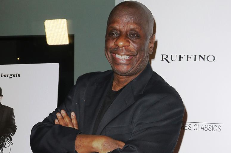 Johnny Talks To Comedy Great Jimmie Walker 080417 989 The Rock