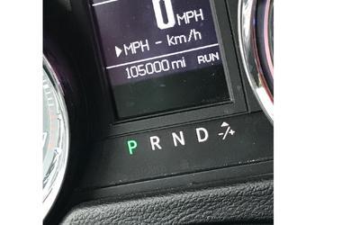 Do you celebrate vehicle milestones?