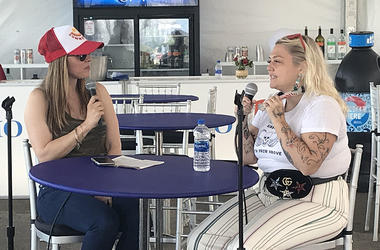 Elle King Interview