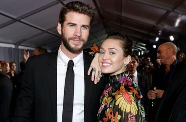 Miley Cyrus x Liam Hemsworth