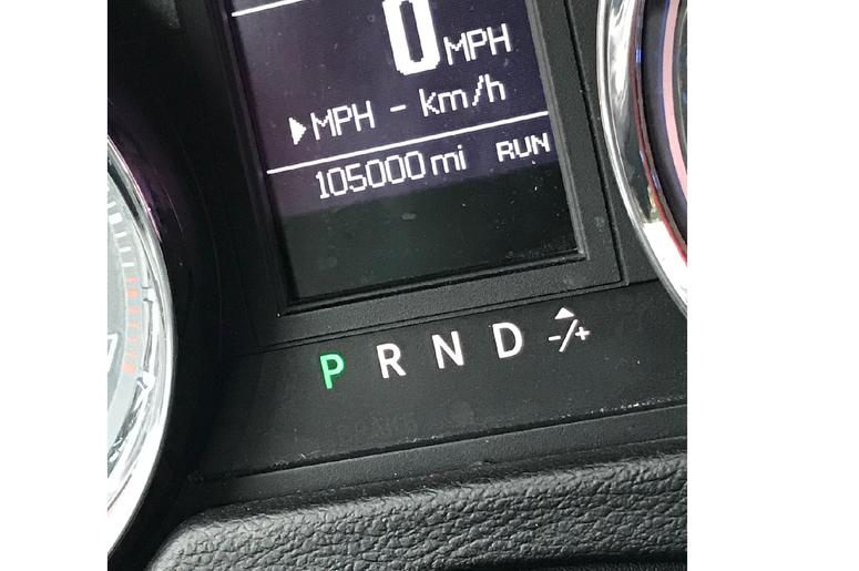 Do you celebrate vehicle milestones?