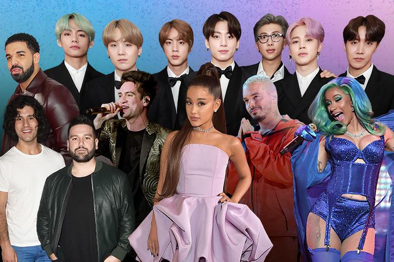 2019 Billboard Music Awards