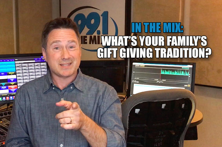 Gift Giving Traditions