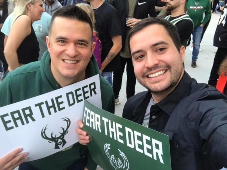 Fear The Deer