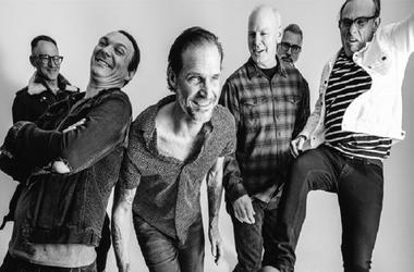 Bad Religion at Ogden Theater - July 9