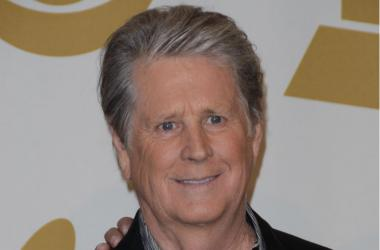 Brian Wilson - 12 February 2012, Los Angeles, CA - 54th Annual GRAMMY Awards press room held at the Staples Center