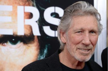 Roger Waters of Pink Floyd