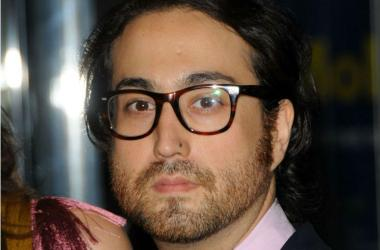 """Sean Lennon at """"The September Issue"""" New York Premiere held at The Museum of Modern Art."""