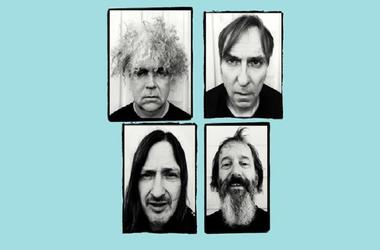The Melvins - September 20 @ The Gothic Theater