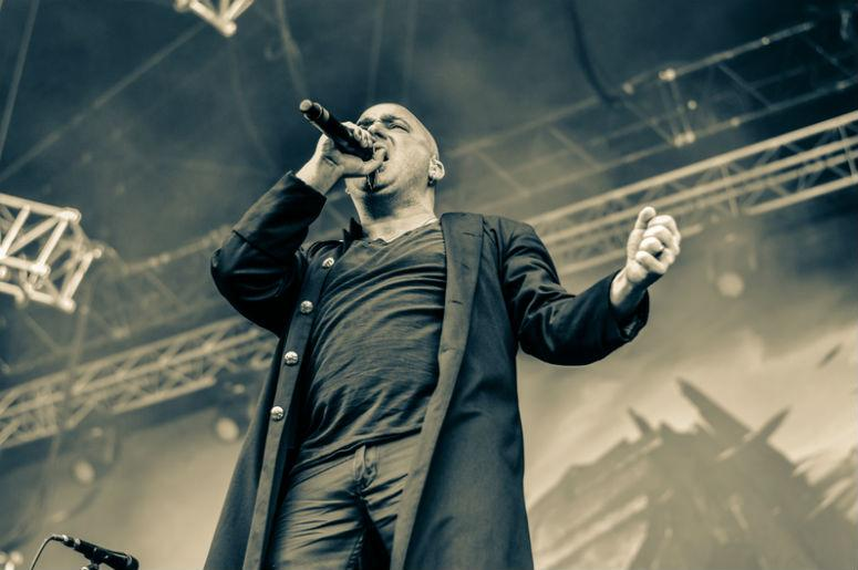 download disturbed sound of silence