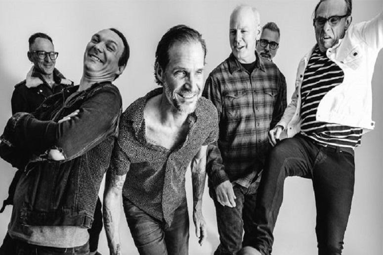 Bad Religion at Ogden Theater - July 9
