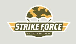Project Sanctuary Strike Force