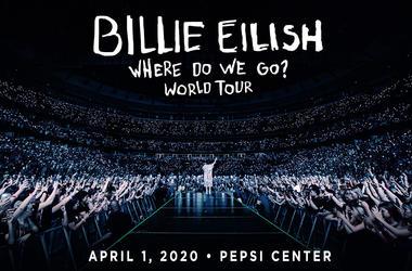 Billie Eillish