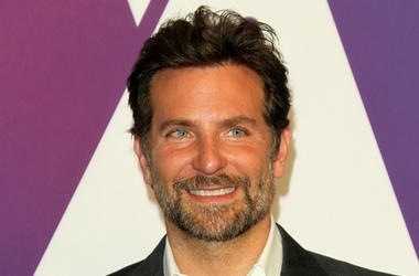Bradley Cooper at the 91st Oscars Nominees Luncheon