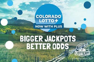 Colorado Lottery Lotto