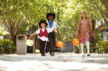 Elitch Gardens Halloween
