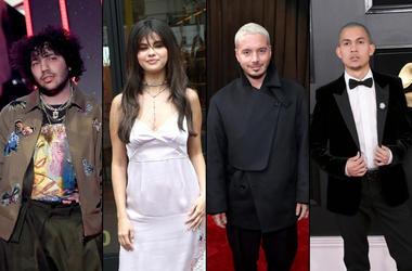 Benny Blanco x Selena Gomez x J Balvin x Tainy