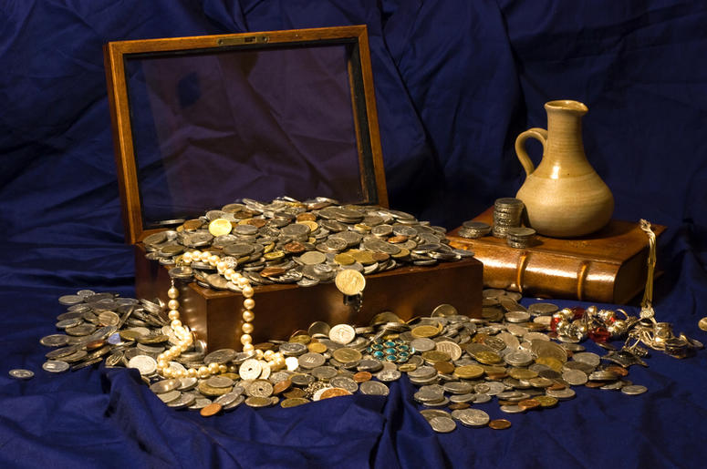 BJ & Jamie: Forrest Fenn's treasure, more clues! (Audio) 4/20