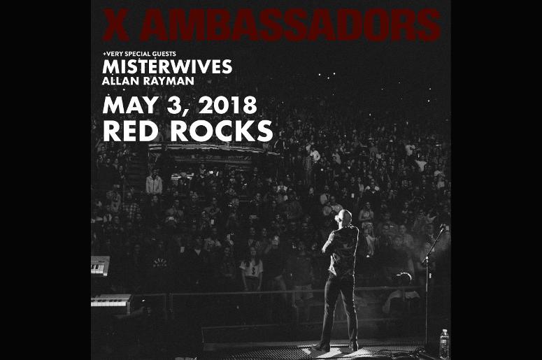 vhs x ambassadors album download