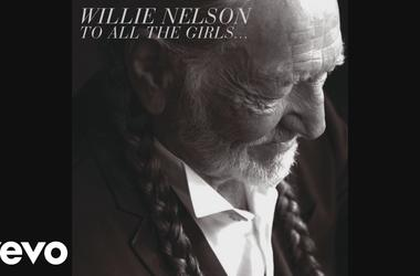 Willie Nelson - Have You Ever Seen the Rain  (Ft. Paula Nelson) (Audio)