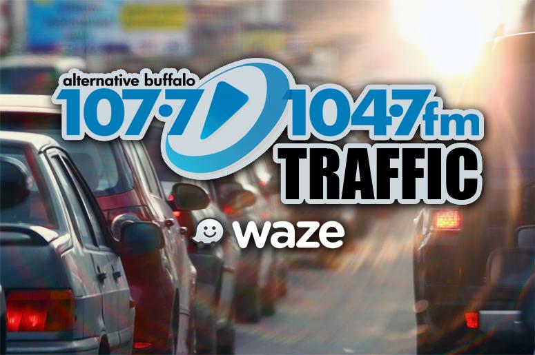 Buffalo, NY Traffic Alerts – Alternative Buffalo - 107 7