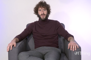 Lil Dicky for National Bike Month