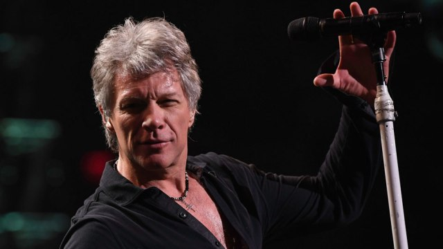 Kat Blog- Bon Jovi Tops The 2018 Rock And Roll Hall Of Fame Fan Vote