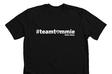 Team Tommie