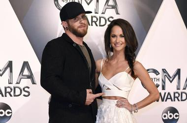 Brantley and Amber