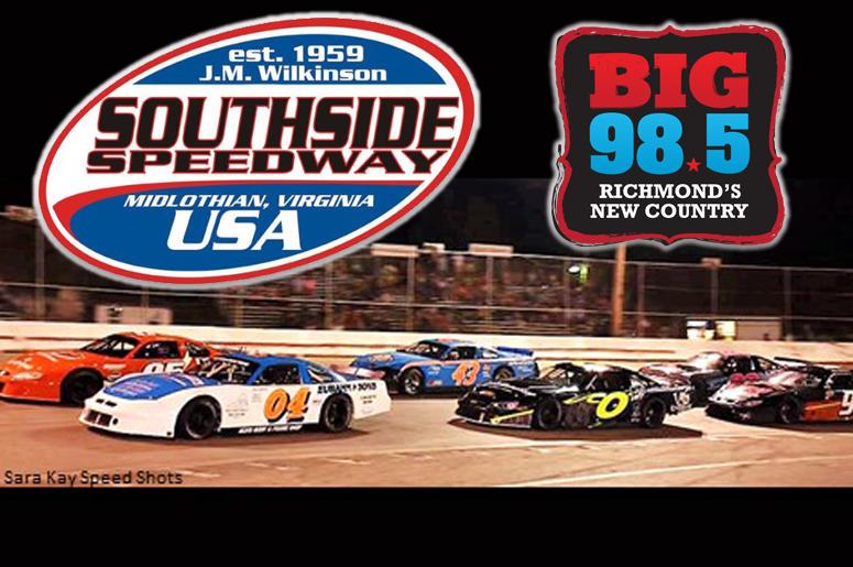 Southside Speedway Big 98.5