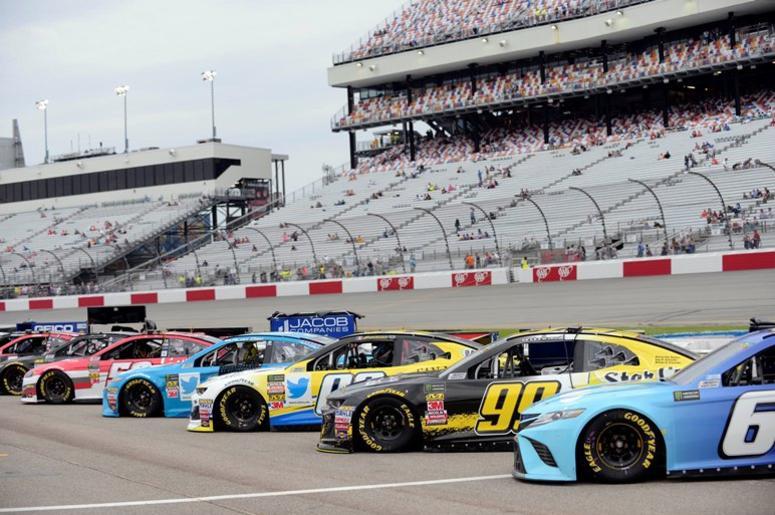 NASCAR Changes for 2020 | Big 98 5