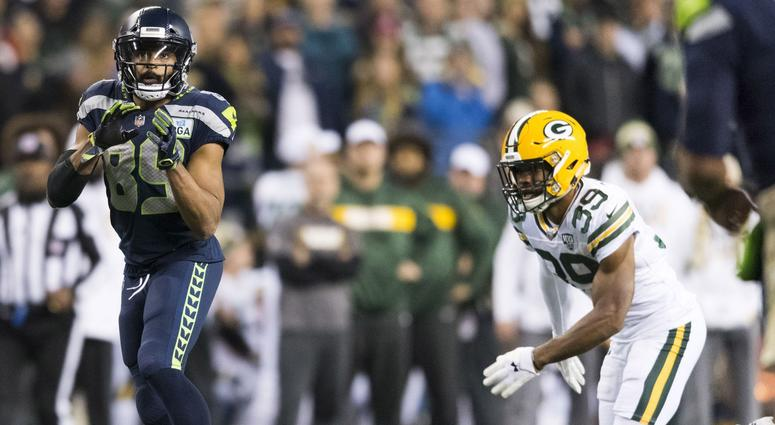 Green Bay Packers sign Ibraheim Campbell, release Corey Grant