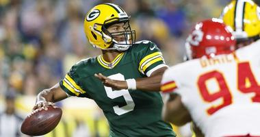 Kizer released