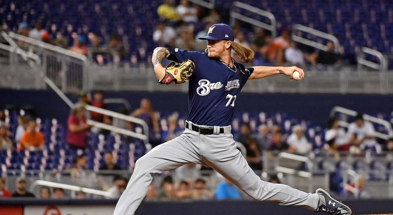 Brewers look for sweep of Marlins | Bill Michaels Sports