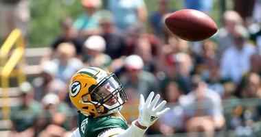 Packers report next week