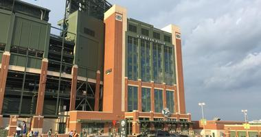 Historic Lambeau Field