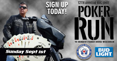 Big Unit's Annual Poker Run