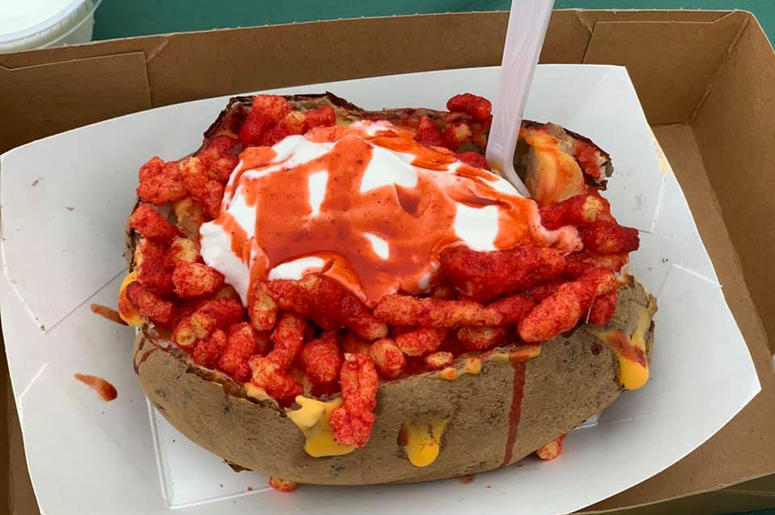 What to eat at the 'Oz-Some' 2019 San Diego County Fair