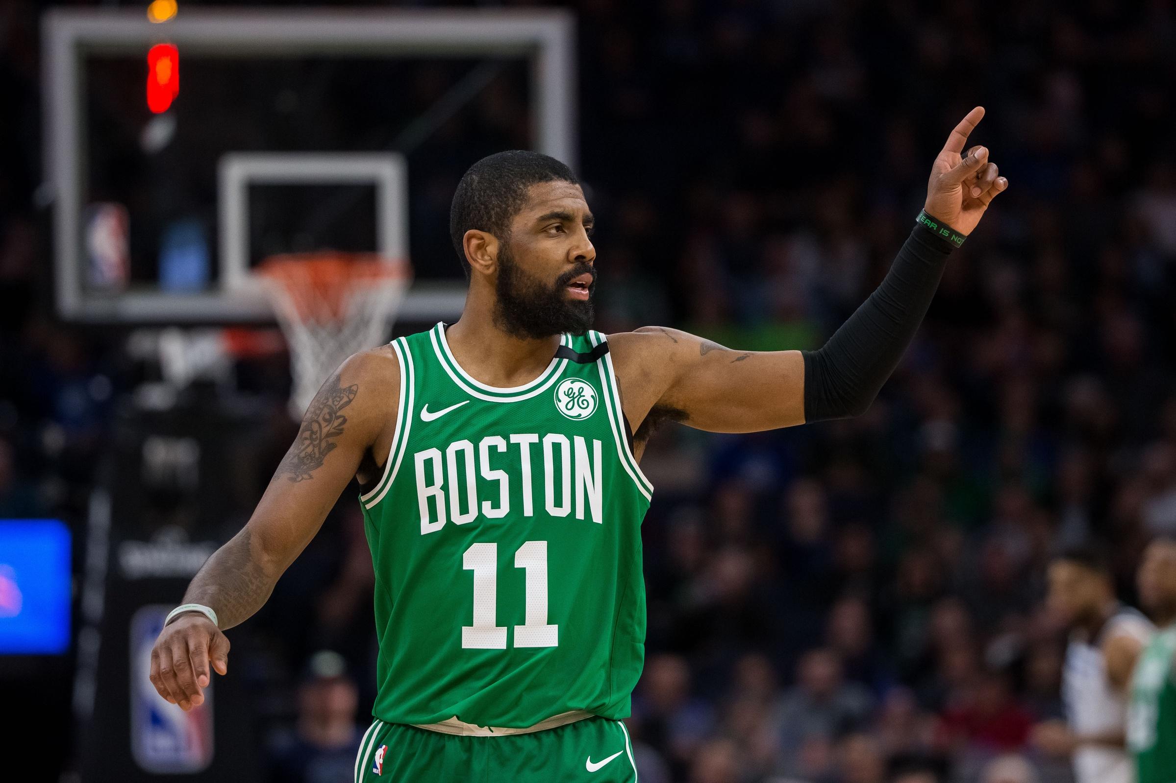 c57de82da9e5 Shaughnessy  Celtics Shouldn t Shop Kyrie