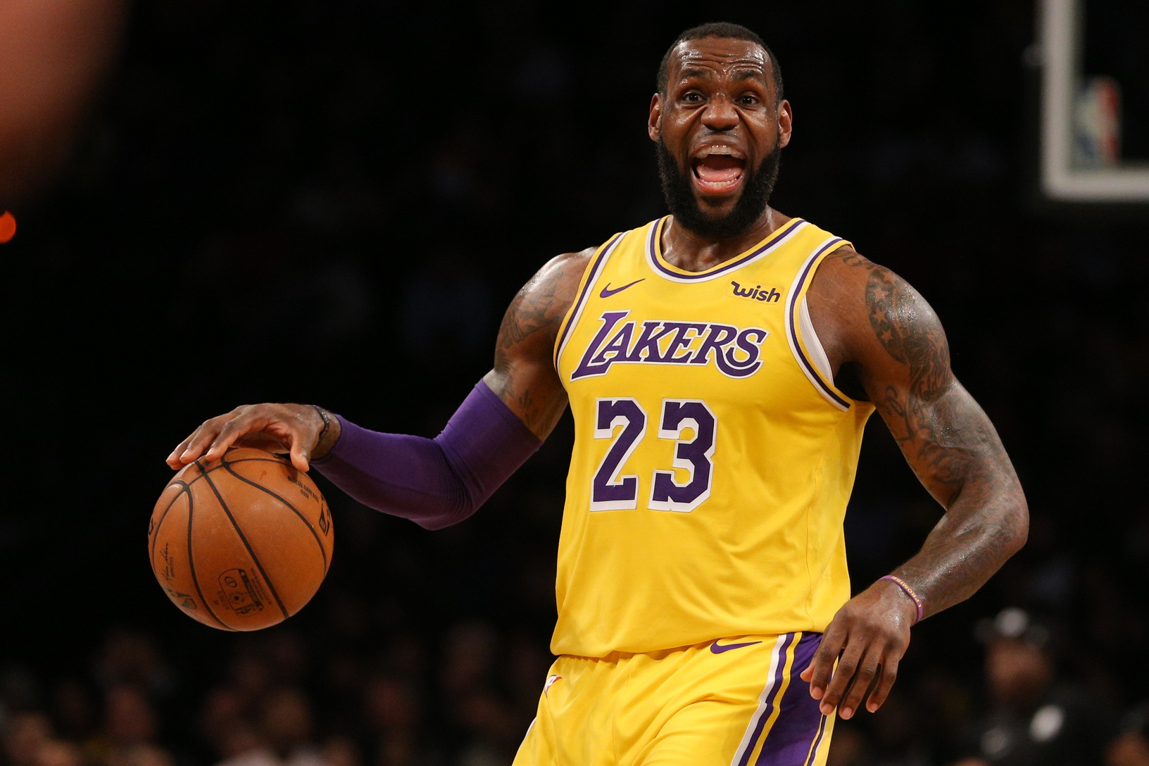 ceda726aecf53e NBA Analyst Weighs In On LeBron James Michael Jordan GOAT Debate ...
