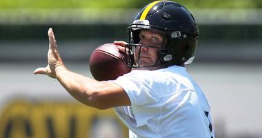Ben Roethlisberger Pittsburgh Steelers