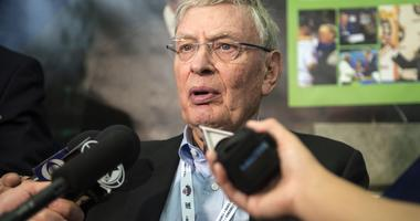Bud Selig MLB Commissioner