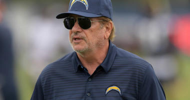 Chargers Dean Spanos